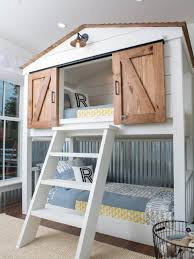Cool Bunk Beds For Boys Cool Bunk Beds You Wish You Had As A Kid Nonagon Style