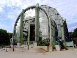 Construire Jardin D Hiver Grandes Serres Du Jardin Des Plantes U2014 Wikipédia