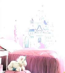 d oration princesse chambre fille lit fille princesse lit stickers chambre fille princesse disney