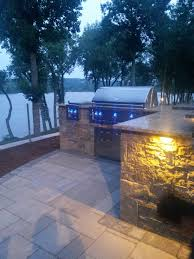 Outdoor Kitchens Pictures by Built In Outdoor Kitchens In Connecticut The Bahler Brothers