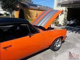 pearl orange paint color 406 cubic inch jw automatic trans 700r4