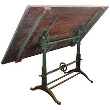 Folding Drafting Table Keuffel Esser Drafting Table Images 25 Best Antique Drafting