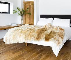 fur throws for sofas fur throws for beds