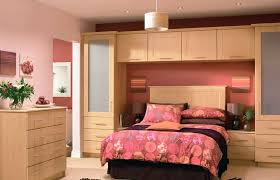 Cologne Beech Shaker Style Fitted Bedroom Furniture Manchester - Bedroom furniture fitted