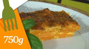 750g recette de cuisine recette de gratin de patates douces 750 grammes