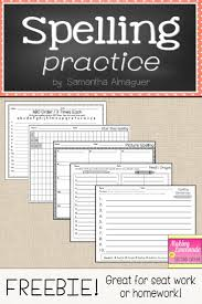 best 25 spelling practice ideas on pinterest spelling spelling