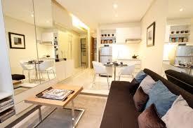 24 Sq Meter Room Good Interior Designing For A 24 Sqm Apartment Small Apartment