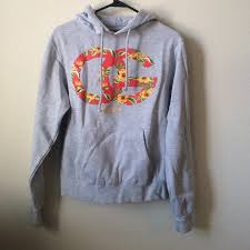 50 off obey outerwear women u0027s obey hoodie size m nwot brand new