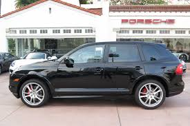 porsche cayenne gts 2008 for sale 2008 porsche cayenne gts black on black porsche approved f flickr