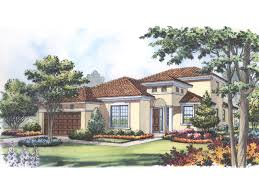 adobe style house plans marco island adobe style home plan 047d 0189 house plans and more