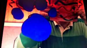 blues clues mailbox birthday part 1 youtube