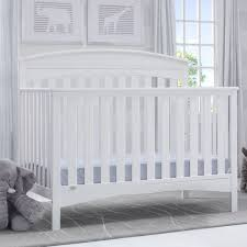 Delta 4 In 1 Convertible Crib Delta Children Bennington Elite Arch 4 In 1 Convertible Crib