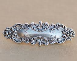 hair barrette hair barrette etsy