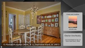 Plantation Homes Interior Design by 15 Plantation Homes Drive 15 Daufuskie Island Sc 29915 Youtube