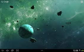 Earth 3d Android Apps On Google Play by Asteroids 3d Live Wallpaper Android Apps On Google Play
