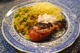 chicken tikka damommachef cooks
