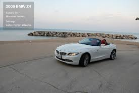 2009 bmw z4 sdrive35i test drive
