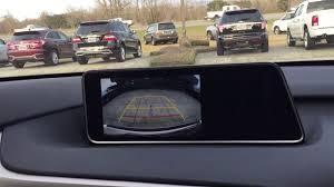 lexus park north 2017 lexus rx park assist u0026 blind spot monitor youtube