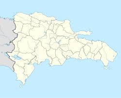 Show Me A Map Of The Dominican Republic Navidad Bank Wikipedia