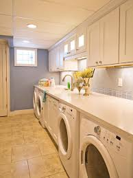 Small Laundry Room Sink by Cabinet For Laundry Closet Shelves Custom Closets Closet Storage