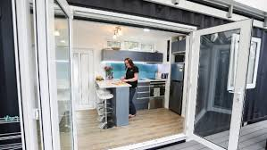 Bathroom In The Kitchen Building A Small Home Is Not Just About The Cost Per Square Metre