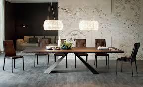 designer esstisch schöne ideen für esstisch mit stühlen freshouse