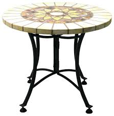small outdoor accent tables inspirational patio accent table or tomato cage side table 35 small
