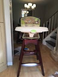Summer Bentwood High Chair Summer High Chair Buy Or Sell Feeding U0026 High Chairs In Ontario