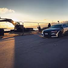 sunset audi rss6 instagram hashtags web viewer