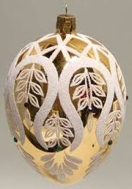 waterford heirloom ornaments lismore reflections