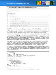 Z Os System Programmer Resume Db2 Dba Jobs Idug Blogs Recovering Accidentally Dropped Table