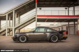 porsche 930 turbo 1976 the new old kid on the block speedhunters