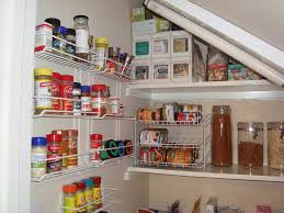 ideas for kitchen pantry kitchen pantry storage ideas popular tidy theringojets throughout