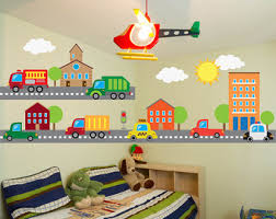 Kids Room Wall Decal Etsy - Kids rooms decals