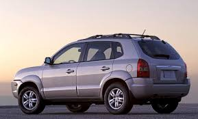 hyundai tucson 2006 review hyundai tucson reviews reviews technical data prices