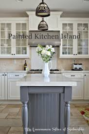 Kitchen Island Makeover 431 Best Dream Kitchen Images On Pinterest Dream Kitchens
