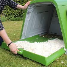 Happy Hutch Company Eglu Go Rabbit Hutch Plastic House And Run For Rabbits