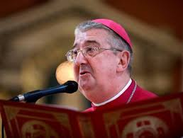 Martin removes priests from Maynooth amid allegations some seminarians were using gay dating app Grindr   Independent ie Irish Independent