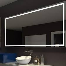 Lighted Bathroom Mirrors Mirrors With Lights You Ll Wayfair