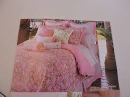 Butterfly Bedding Twin by Pink Blue Daisy Butterfly Bedding Twin Fullqueen Little Girls Wa