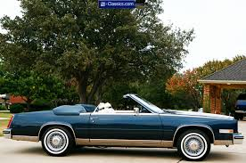 convertible cars 1985 cadillac eldorado commemorative convertible matt garrett