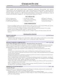 Retail Manager Resume Example by Material Manager Resume Examples Resume For Your Job Application
