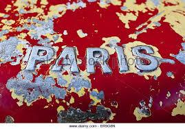 paris in metal letters stock photos u0026 paris in metal letters stock