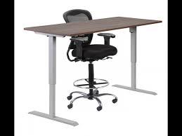 desk adjustable height 30
