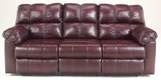 Burgundy Leather Sofa Burgundy Leather Sofas U0026 Couches
