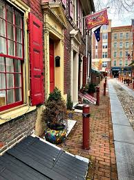 elfreth s elfreth s alley picture of free tours by foot philadelphia