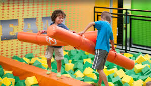 the best place to have a kids birthday party in las vegas las