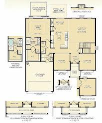as built floor plans 2 d as built floor plans awesome ryan home rome modelloor plan