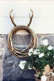 water hose reel wall mount the 25 best rustic garden hose reels ideas on pinterest outdoor