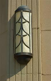 Art Deco Light Fixture 41 Best Art Deco Lighting Images On Pinterest Art Deco Lighting